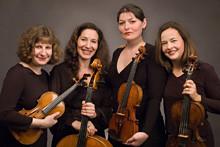 Athena Quartet