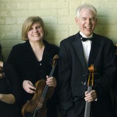 Bellflower String Quartet