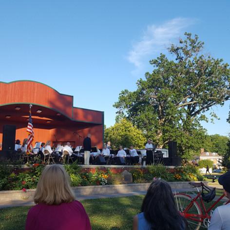 Lakewood Hometown Band