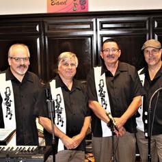 Brian Papesh Band