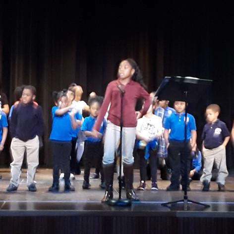 Rainey Vocal Program