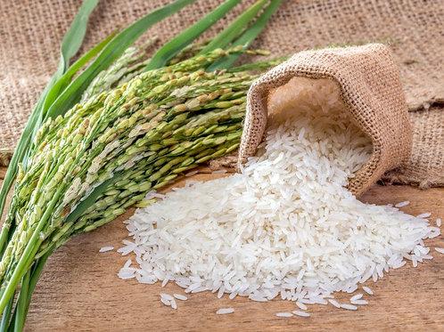 White Rice Farm