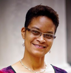 Tonia Poteat, PHD, MPH, PA-C