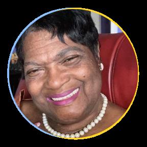 Dr. Bishop Joyce Keller
