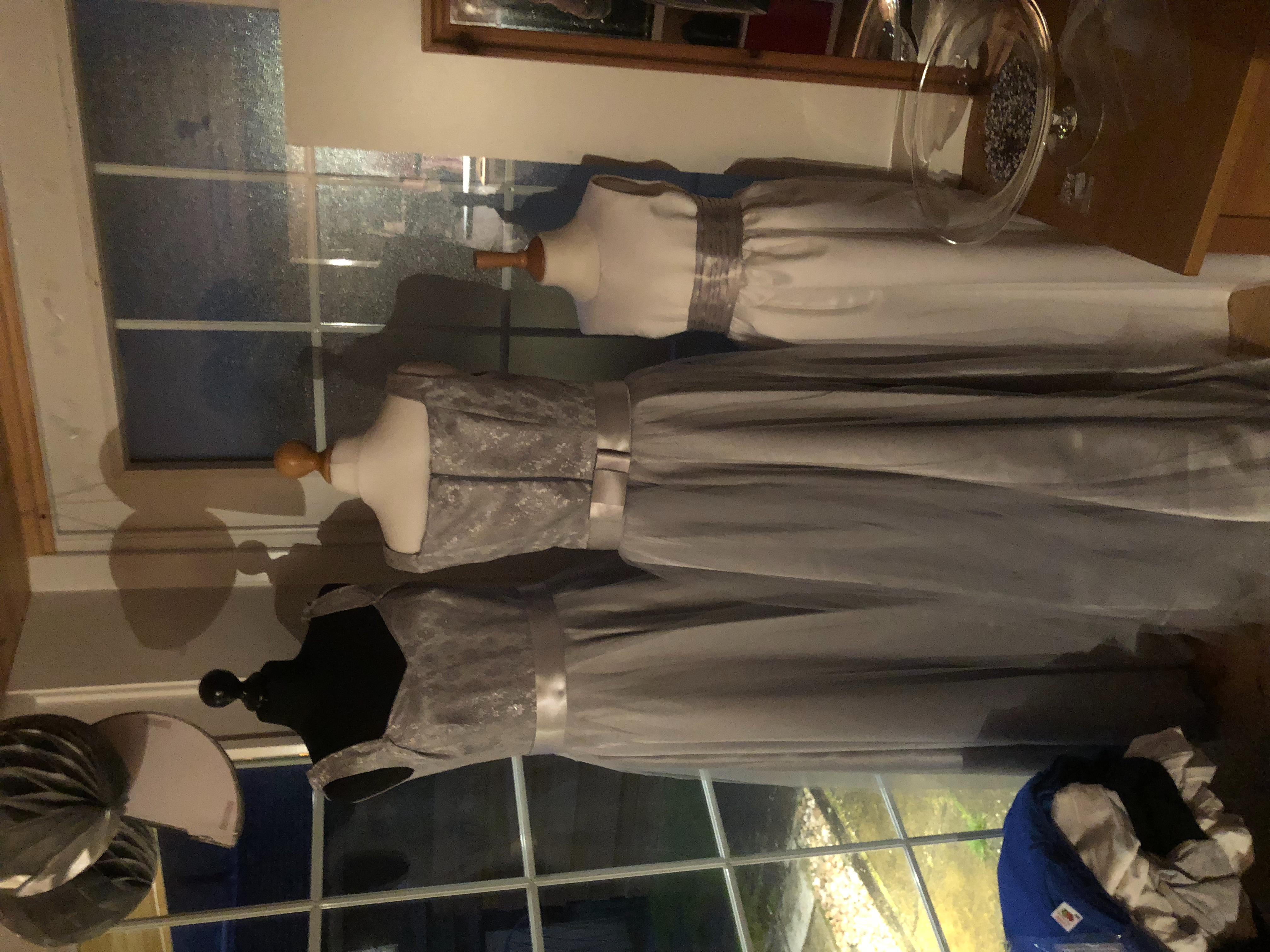 Bespoke Dresses
