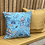 Thumbnail: Garden cushions - tropical flowers