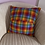 Thumbnail: Harris Tweed ®️ cushion