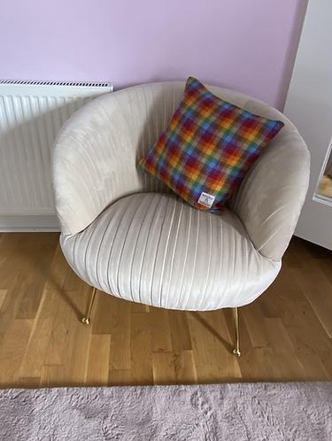 Harris Tweed ®️ cushion