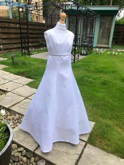 Bespoke Dress