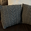 Thumbnail: Cushion cover - alpaca wool