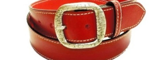 Cinturón Cuero  R24
