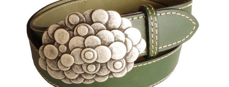 Cinturón Cuero Chapón R14