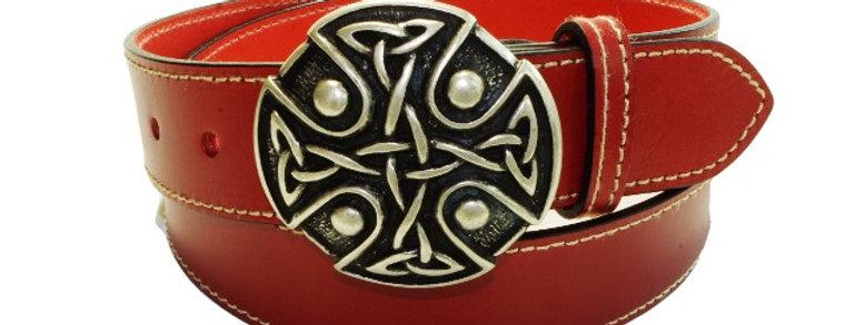 Cinturón Cuero Chapón R21