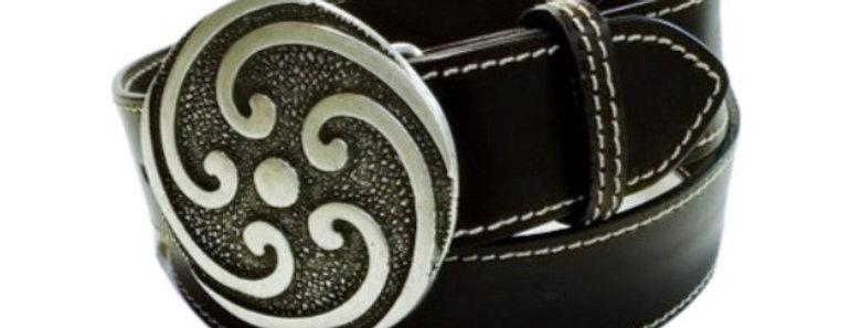 Cinturón Cuero Chapón R18