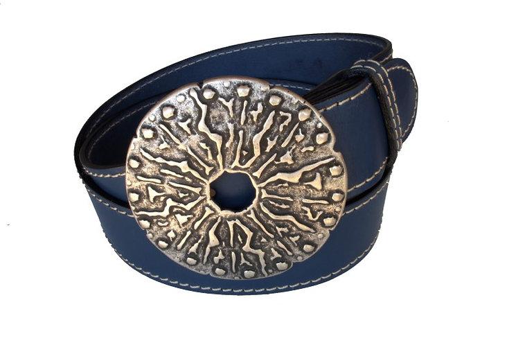 Cinturón Cuero Chapón R15