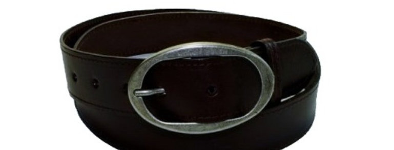 Cinturón Cuero R04