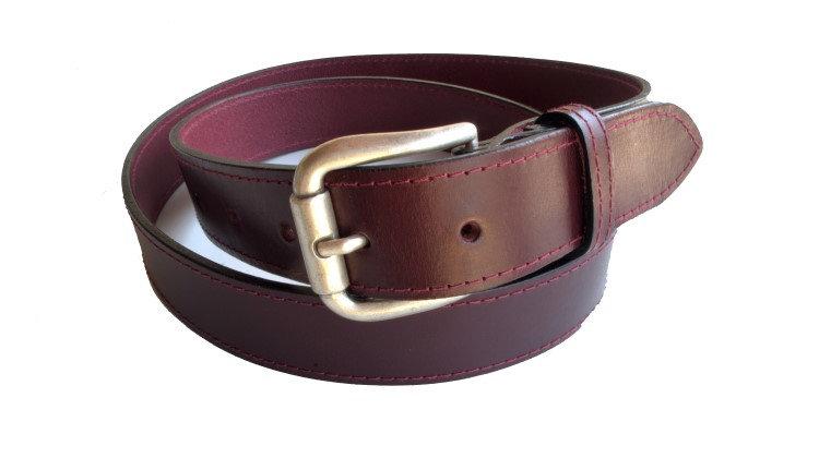 Cinturón Cuero R01
