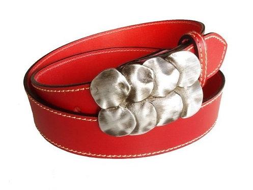 Cinturón Cuero Chapón R16