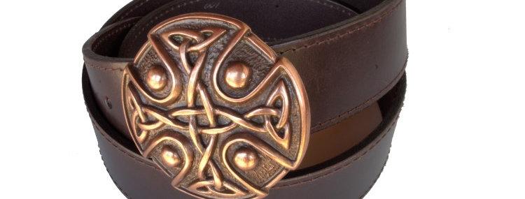 Cinturón Cuero Chapón R12