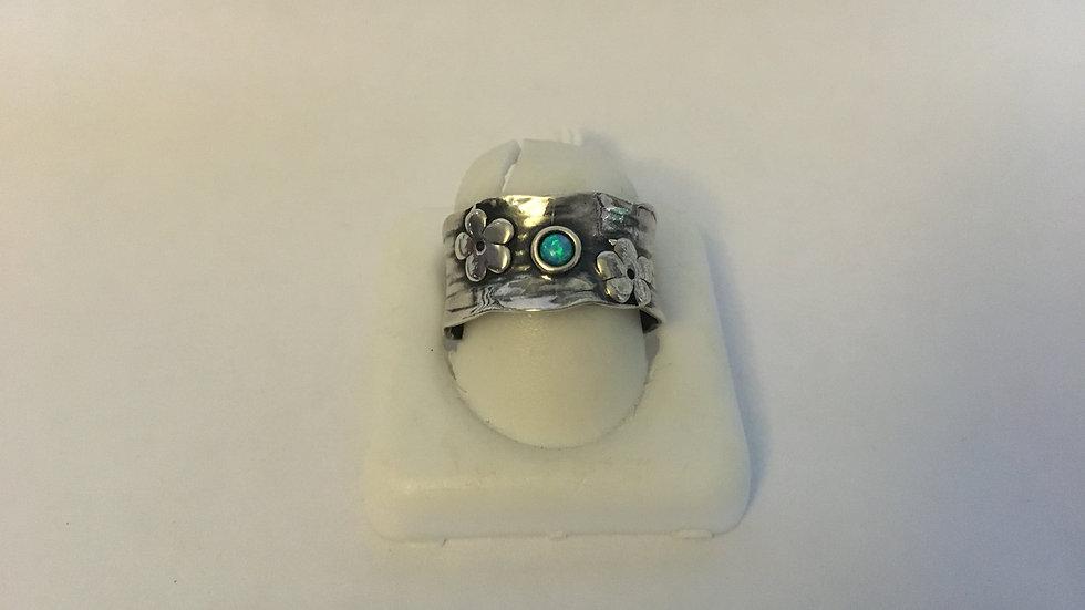 Ring C