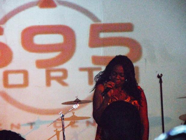 V-103 FM Poetic Moments
