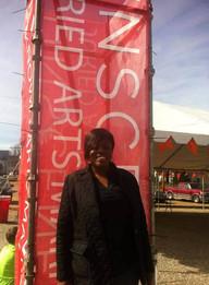 Featured Poet at Unscene Shreveport 2014