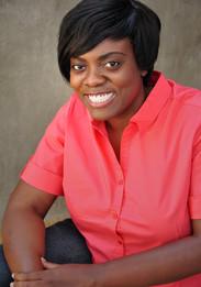 Lauren Doriahna author