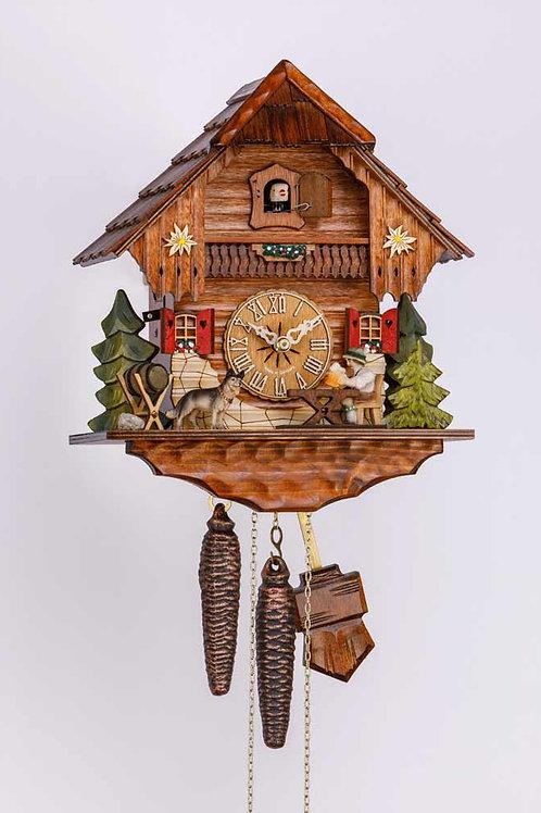 Hekas cuckoo clock 1636 EX