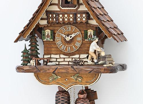 Hekas cuckoo clock 816 EX