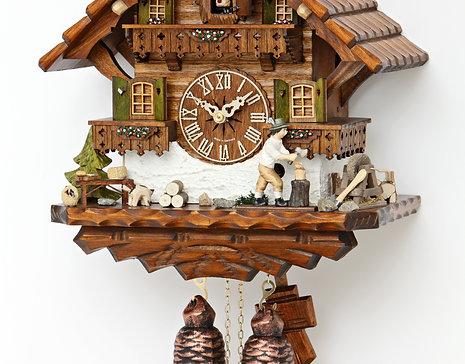 Hekas cuckoo clock 885 EX
