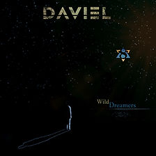 Daviel - Wild Dreamers [EP].jpg