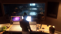 Recording studio (Newcastle)