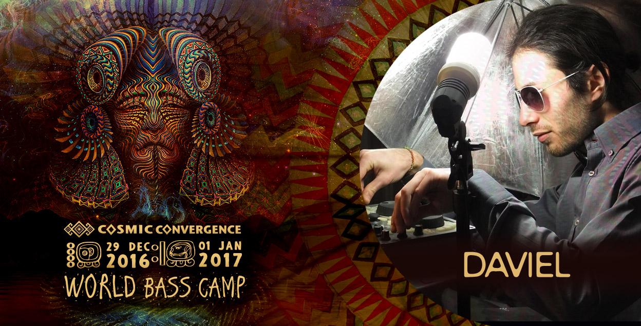 Cosmic Convergence 2017