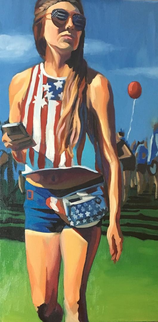 Festival Patriot