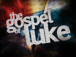 Reflections on Luke 13-18