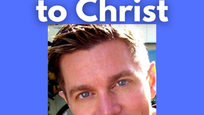 From Queer To Christ