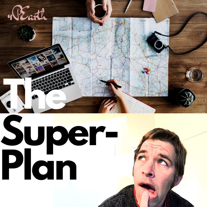 The Super-Plan