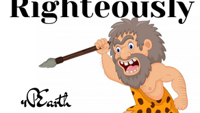 How Violence Produced Righteousness in the Bible