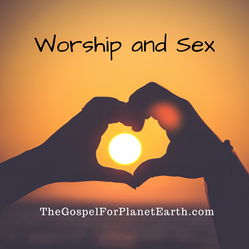 Worship and Sex