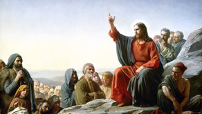 Why Jesus Sent Out Disciples