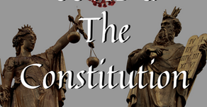 Christianity, Covid-19, and the Constitution