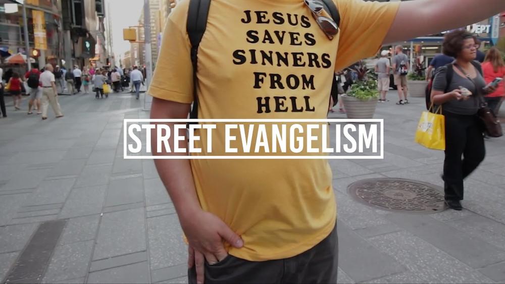 Gospel Evangelists