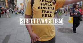 Quiet Gospel Evangelists