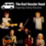 Karl Gessler Band Social Media.png