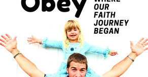 Trust and Obey (Our Journey of Faith)