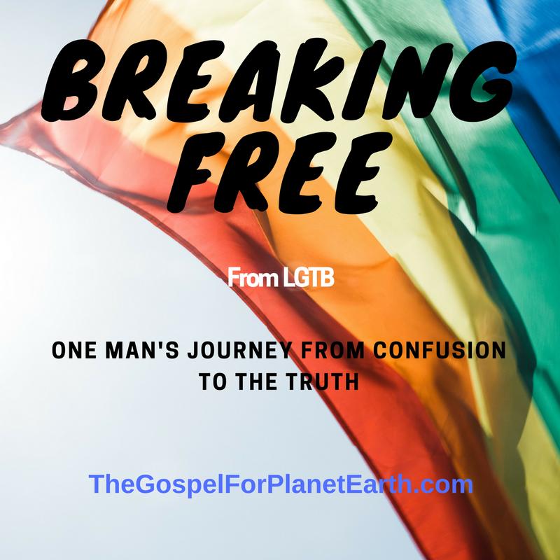 Breaking Free From LGTB