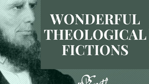 Theological Fiction with Charles Finney