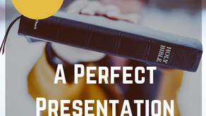 "A ""Perfect Presentation"" of the Gospel"