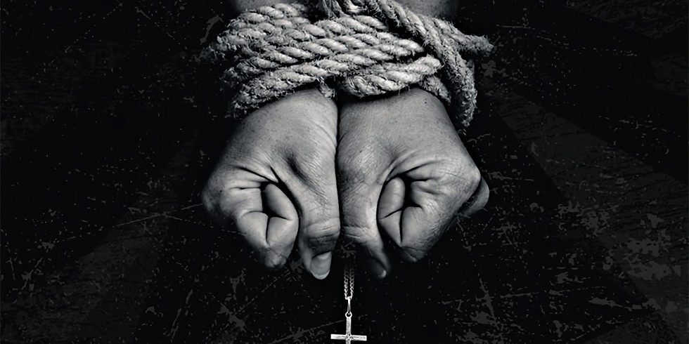Strength For the Persecuted