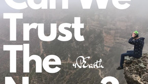 Can We Trust the Name of Jesus?